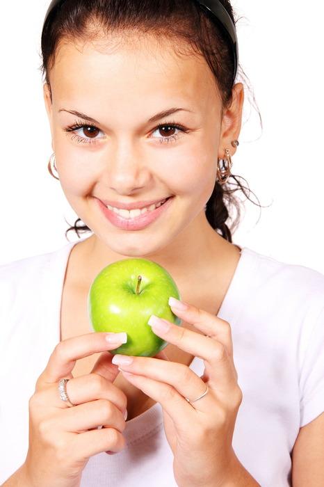 Mit Diät abnehmen
