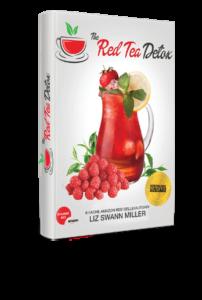 Roter Tee Diät